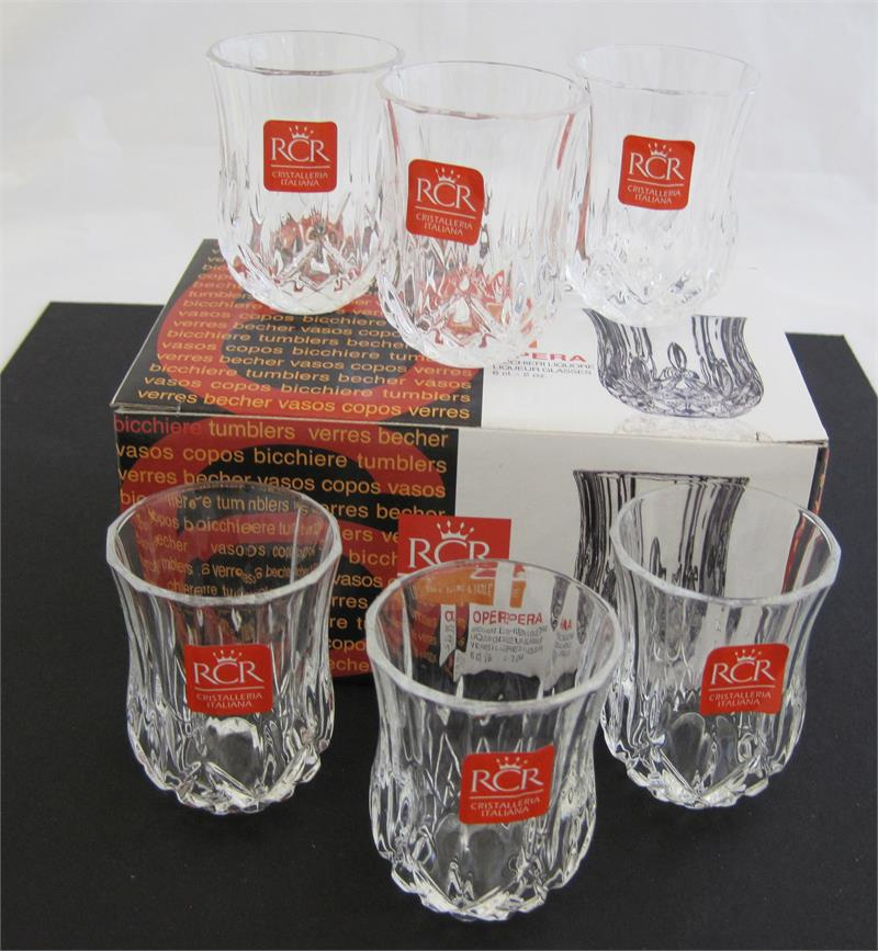 Shot Glass Favors